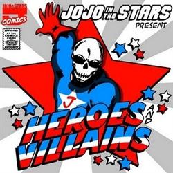 JOJO IN THE STARS