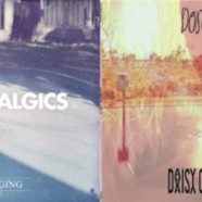 Daisy Chains/The Nostalgics, Donors/Longing (Split)