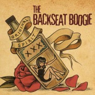 THE BACKSEAT BOOGIE – Original Spirit