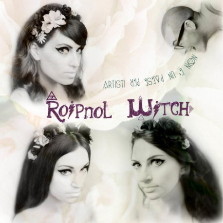 roipnol witch believe cover