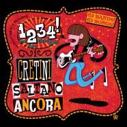 1-2-3-4 I Cretini saltano ancora! Official Italian Ramones Tribute