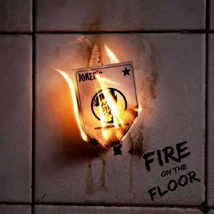 Fire on the Floor – Joker's