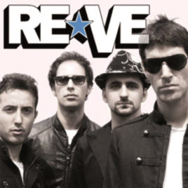 Re-Ve – Re-Ve ESAURITO!