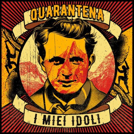 Quarantena cover