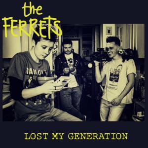 copertina ferrets believe