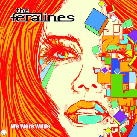 theferalines web