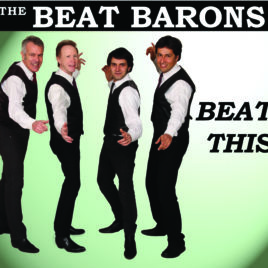The BEAT BARONS – Beat this!