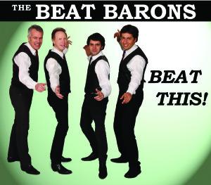 copertina beat barons