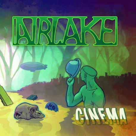 airlake rocket
