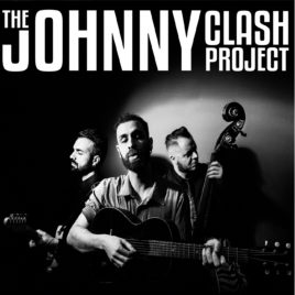 The Johnny Clash Project s/t