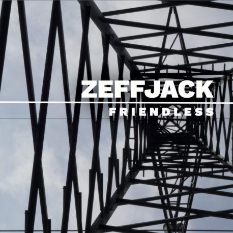 Zeef Jack cover