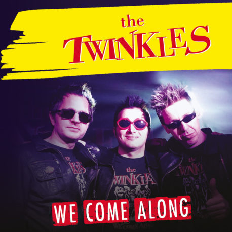 Cover twinkles