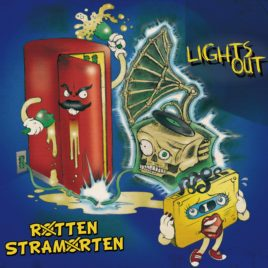 The Lightsout – ROTTEN STRAMORTEN