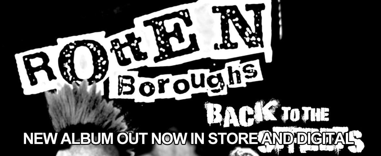 rotten boroughs