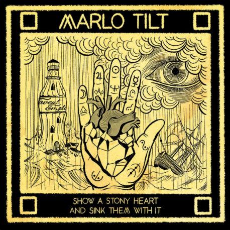 MT_Album cover